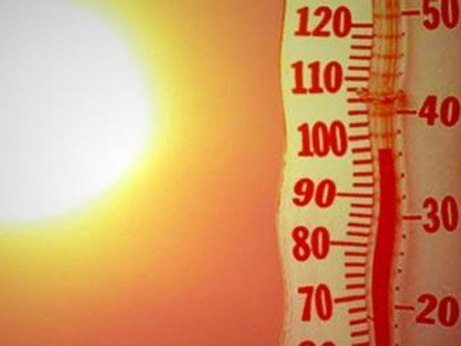 Escasas lluvias y temperaturas calurosas, según Onamet
