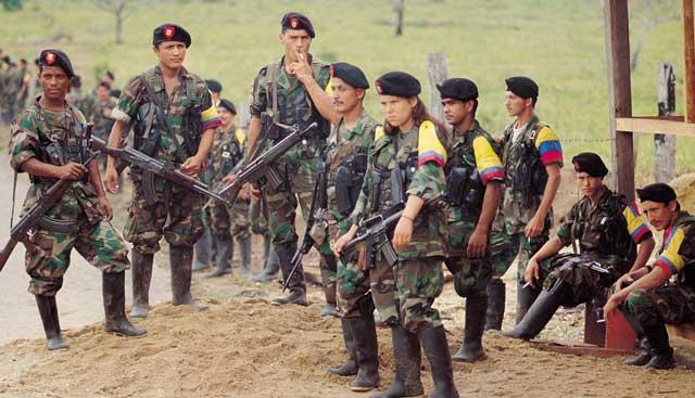 Gobierno y FARC buscan en Cuba agilizar proceso de paz y restaurar confianza