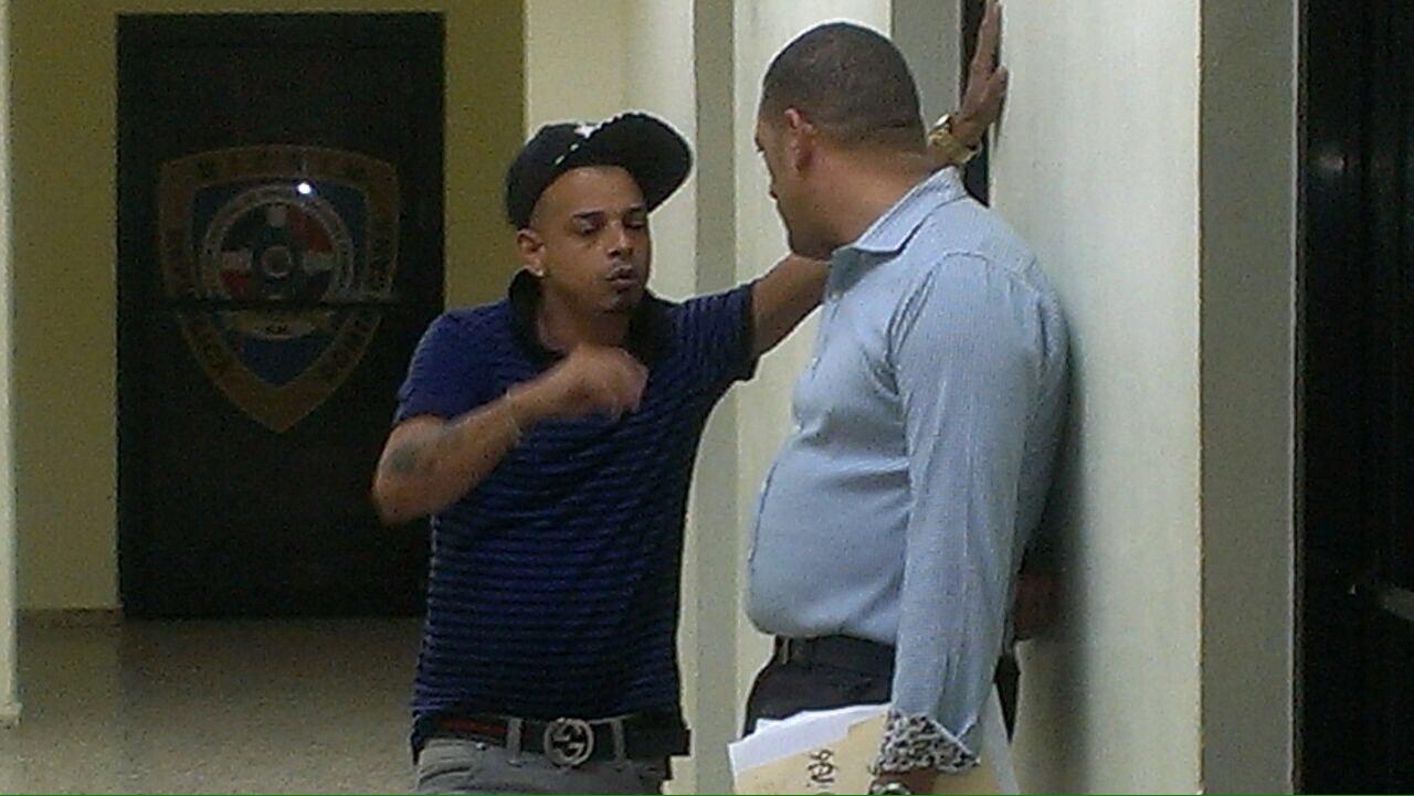 Tito Swing detenido por incumplimiento de pago