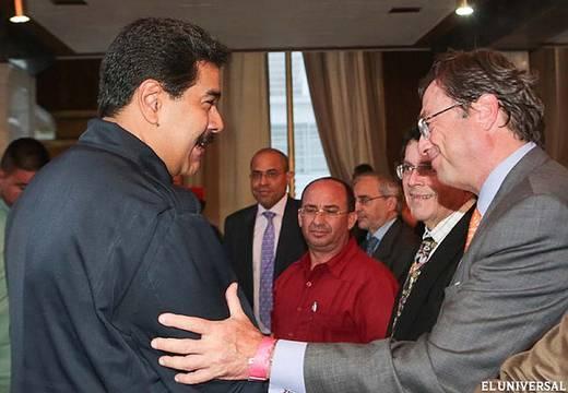 La principal patronal venezolana invita a Maduro a reunirse con empresarios