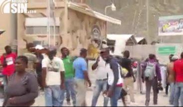 Autoridades RD y haitianas siguen reunidas en Jimaní previo a proceso de repatriación