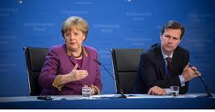 Alemania quita hierro a los reproches de Tsipras e insiste en la negociación