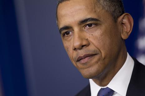 Obama decreta cuatro días de luto en EEUU por víctimas del tiroteo del jueves