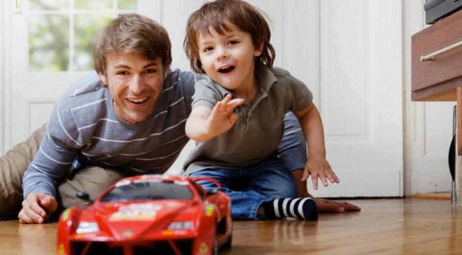Consejos para que tus hijos tengan una correcta salud mental