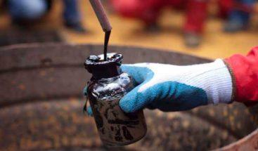 Petróleo abre con subida de 0.42% y se cotiza a 50.36 dólares el barril