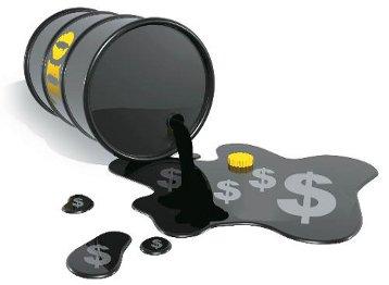 El petróleo de Texas abre con un descenso del 0,85 % hasta 44,10 dólares