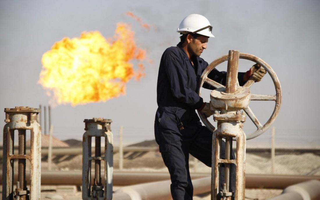 Precio del petróleo baja 1.74% y se cotiza a US$45.83