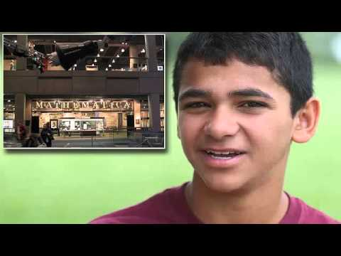 Adolescente descubre un error en una famosa exposición matemática