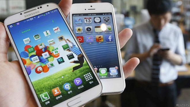 Cómo cambiarte de iPhone a Android sin perder tus datos