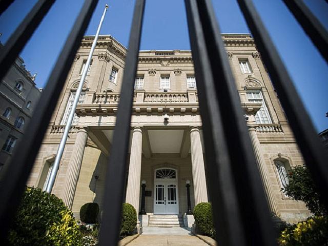 Cuba, a punto de reabrir la embajada que cerró hace medio siglo en EE.UU.