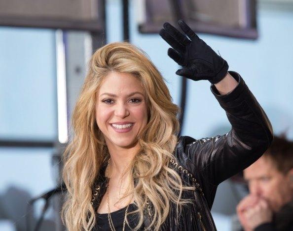 Shakira critica el discurso de Donald Trump y se suma al apoyo al pueblo mexicano