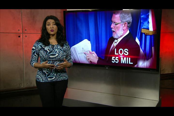 Patricia Solano: Los 55 mil
