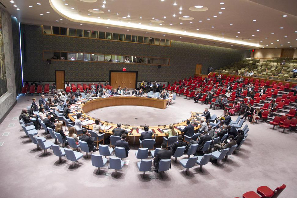 Consejo de Seguridad autoriza el levantamiento de las sanciones a Irán