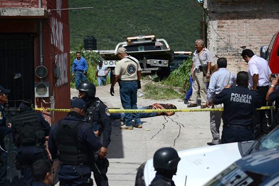 Suben a 26 peregrinos fallecidos por el atropello de un camión en México