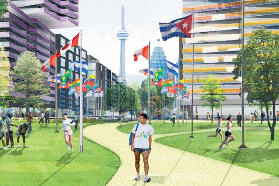 Toronto otorgará plazas directas para Río 2016 en una docena de deportes