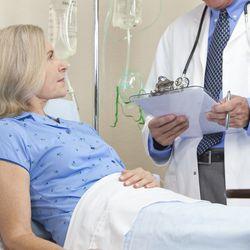 Se establece el catálogo genético de la leucemia linfática crónica