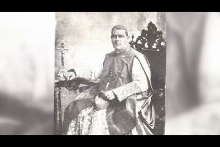 Historia Dominicana: Monseñor Nouel