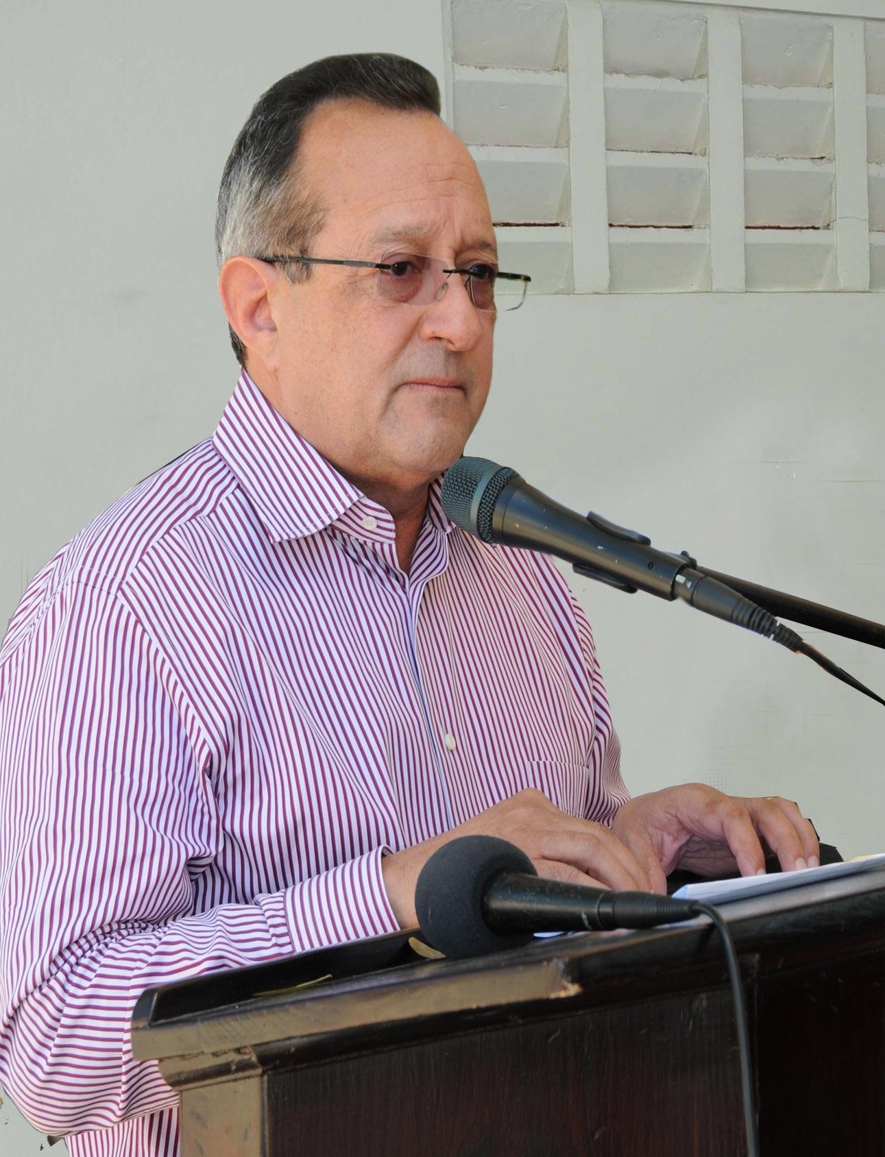 Alternativas para mayor producción en valle de San Juan