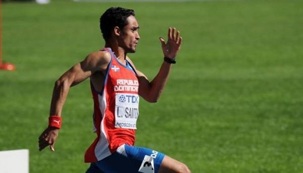 ¡RD de fiesta! Luguelin Santos gana medalla de oro en Panamericanos