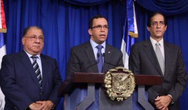Gobierno rechaza mediación de la OEA entre RD y Haití