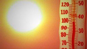 Fallecen 13 personas en Sudán por intensa ola de calor