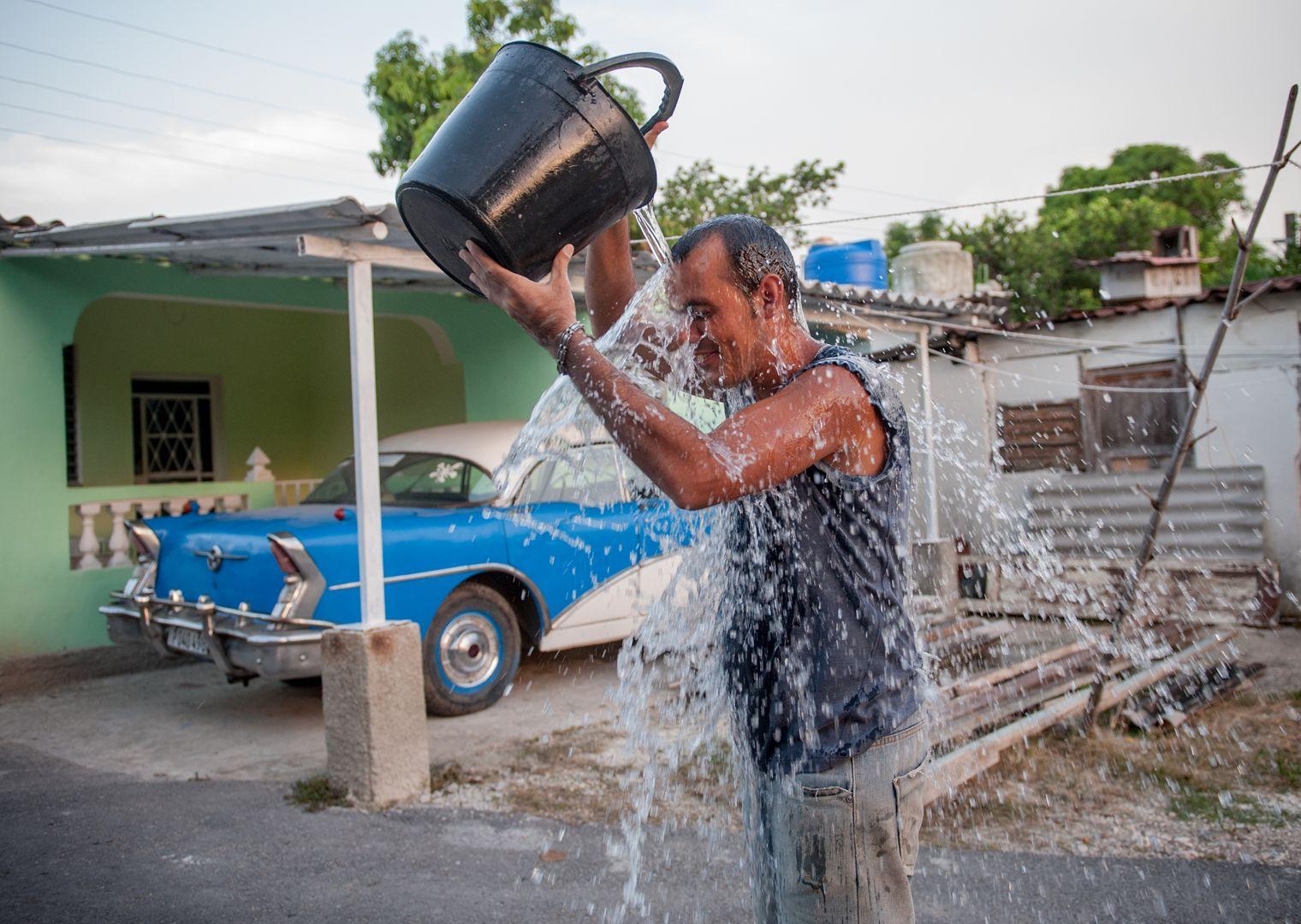 Cuba registra diez récords de temperatura máxima en julio