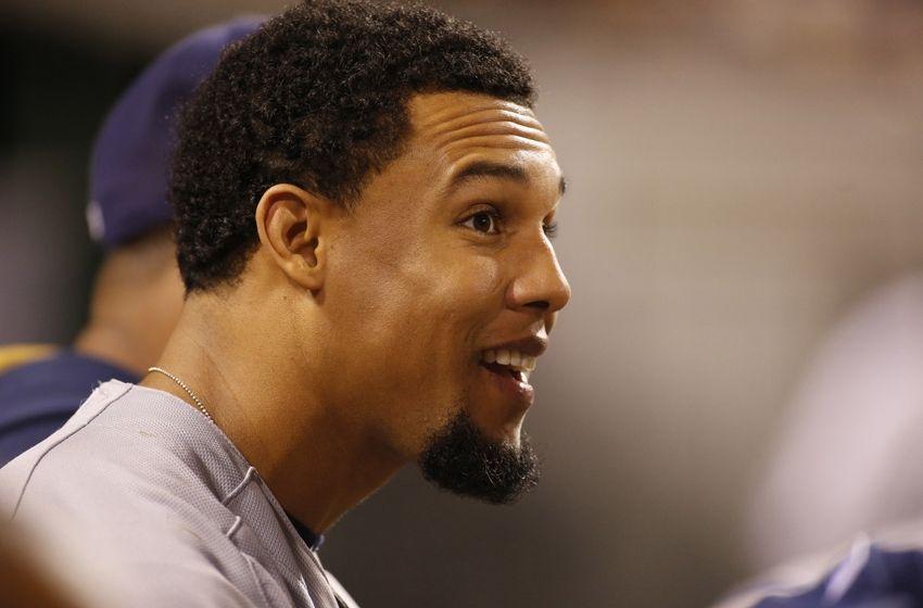Los Astros refuerzan su ofensiva con el dominicano Carlos Gómez