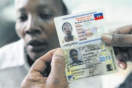 Desmantelan supuesto laboratorio falsificaba documentos a ciudadanos extranjeros