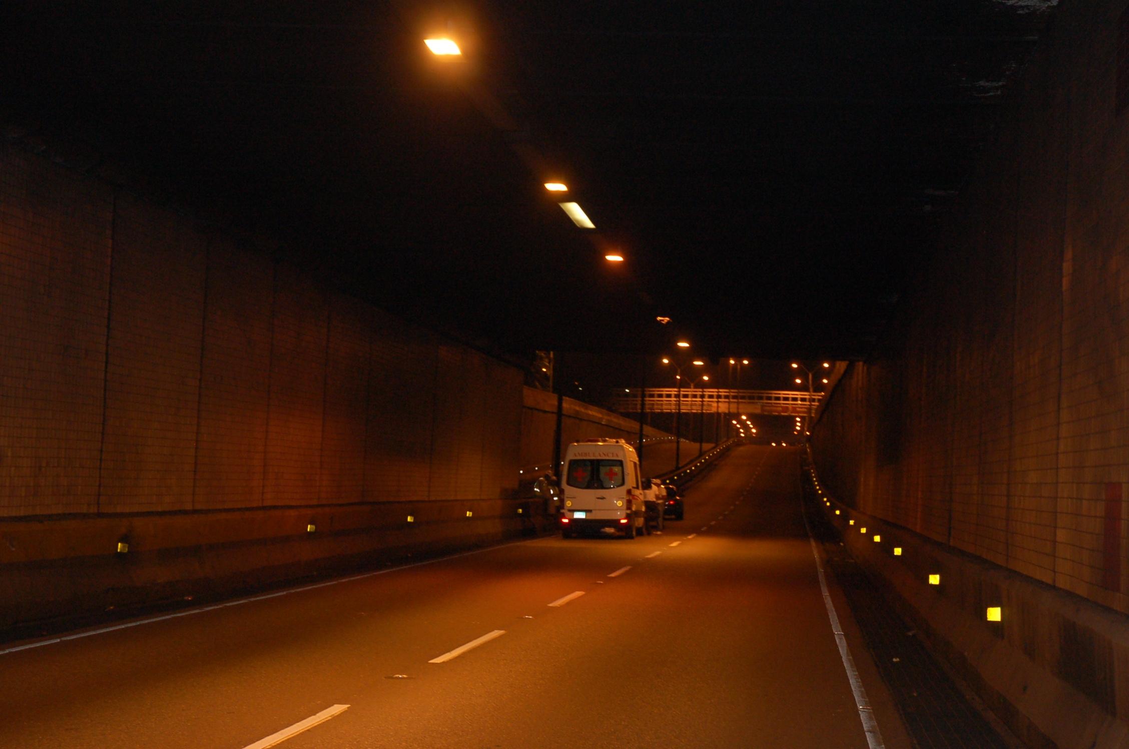 Cerrarán túnel Las Américas para mantenimiento