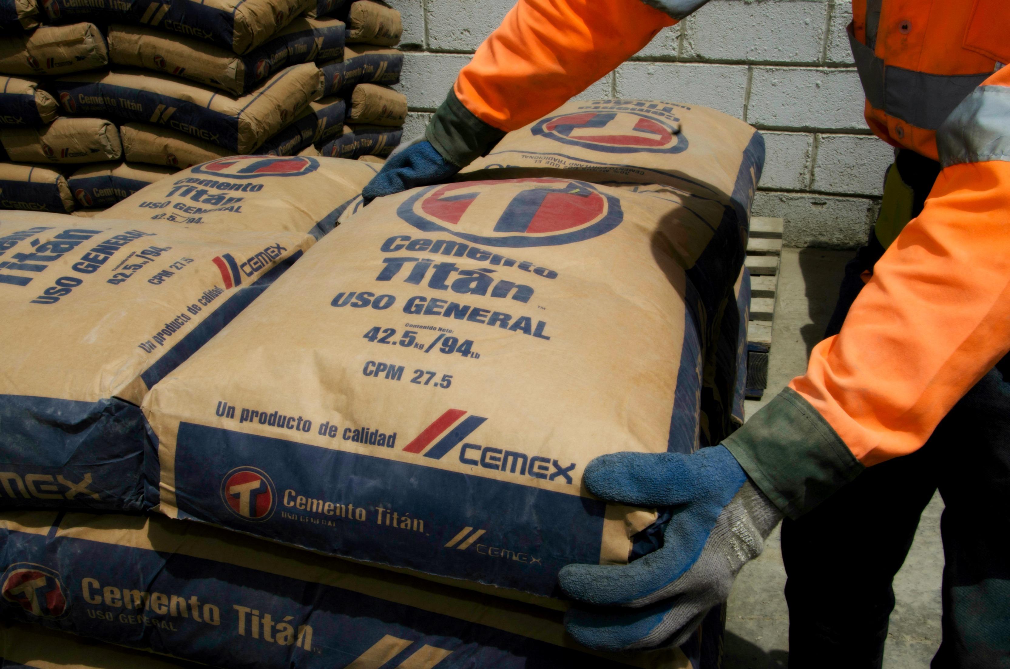 CEMEX invierte 6 millones de dólares para aumentar producción y envasado