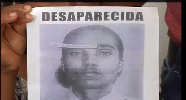 Desaparece agente PN en San Juan de la Maguana