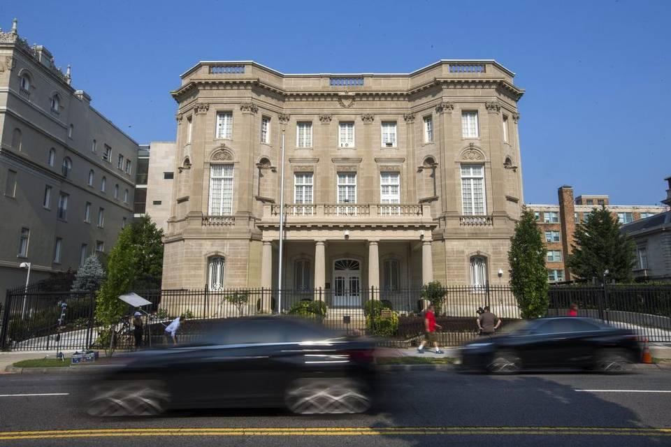 EEUU confirma restablecimiento diplomático con Cuba y reapertura de embajada
