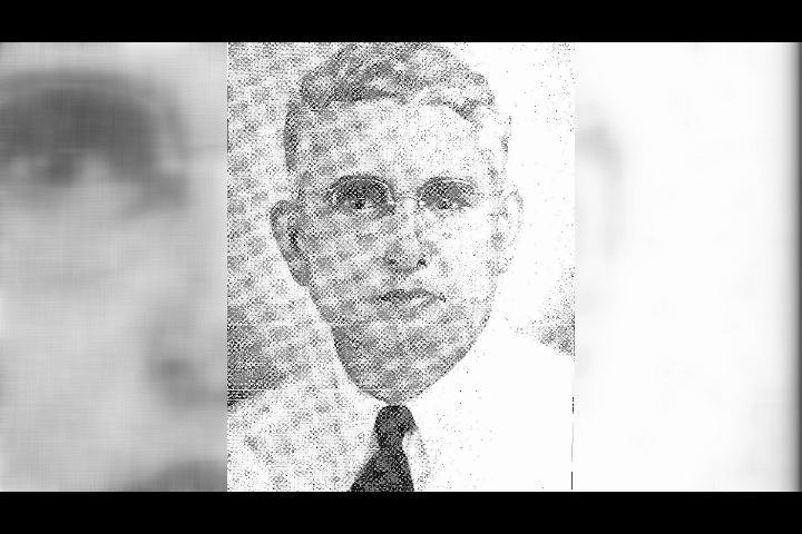 Historia Dominicana: Federico Gerardino