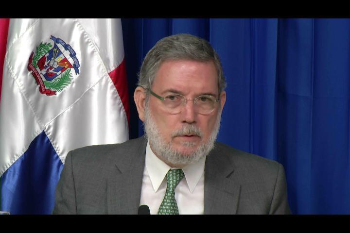 Gobierno a la expectativa ante informe de la OEA sobre política migratoria dominicana