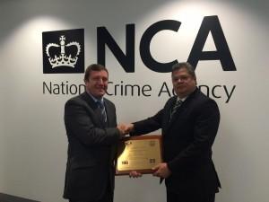 DNCD y Reino Unido coordinan estrategias para contrarrestar narcotrafico hacia Europa