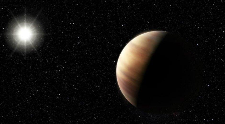 Descubren gemelo de Júpiter alrededor de una estrella similar al Sol