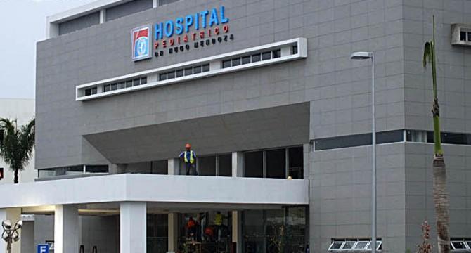Muere niña de nueve años atropellada por patrulla Dican