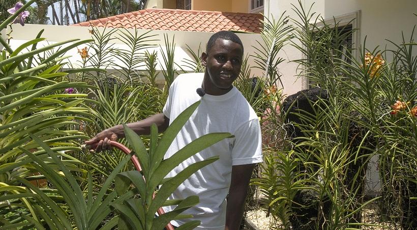 Más de 9 mil haitianos han aprendido a leer y escribir con Plan de Alfabetización