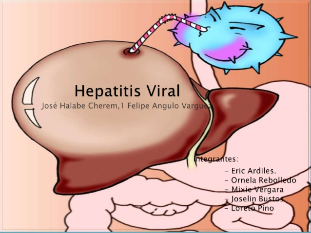 OMS urge luchar contra hepatitis viral, que causa 1,4 millones muertos año