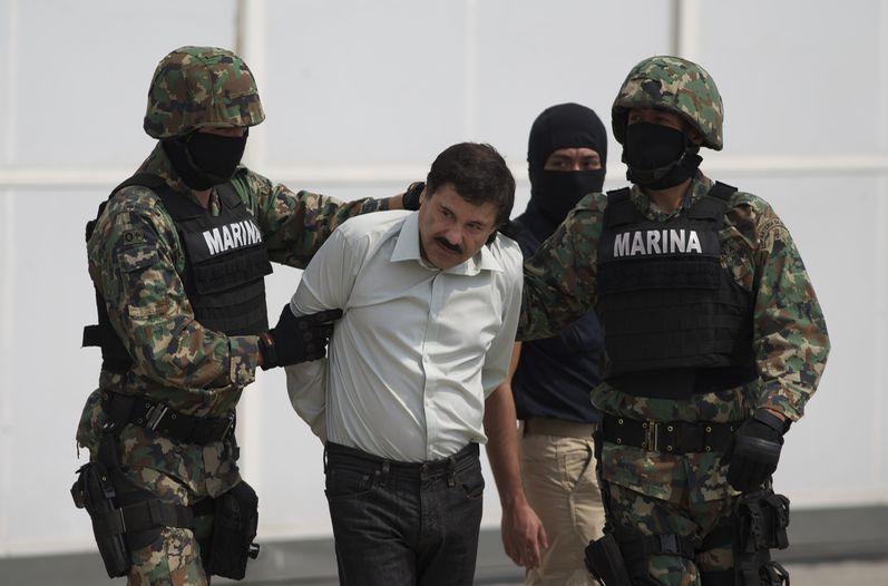 México da giro y abre puerta a extradición del