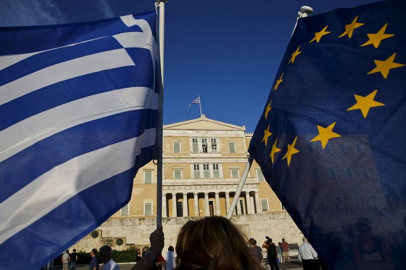 Negociaciones entre Grecia y acreedores continuaron hoy de forma