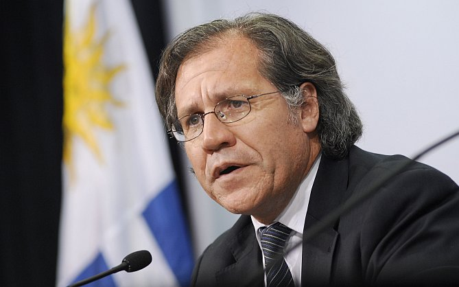 La OEA nombra jefes para sus misiones electorales en Haití y Guatemala