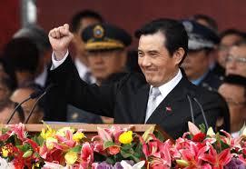 Presidente taiwanés viaja a Estados Unidos, RD, Nicaragua y Haití