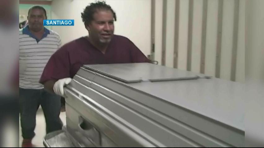 Matan vigilante privado próximo a su residencia en Santiago