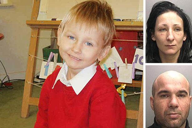 Muere en prisión la mujer que asesinó a su hijo cruelmente