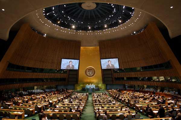 ONU pide más inversión  para erradicar hambre en el 2030