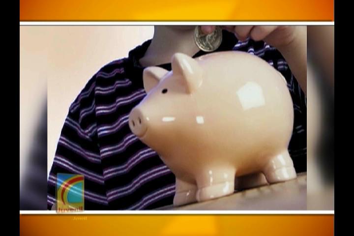 ¿Por qué crees que es importante ahorrar dinero?