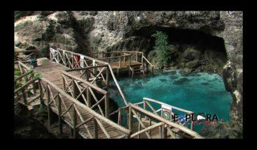 ¡Explora tu país! Conoce Punta Cana