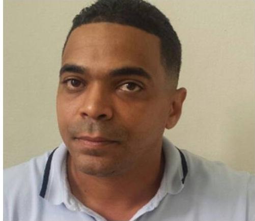 Apresan supuesto integrante de banda mató periodista Blas Olivo
