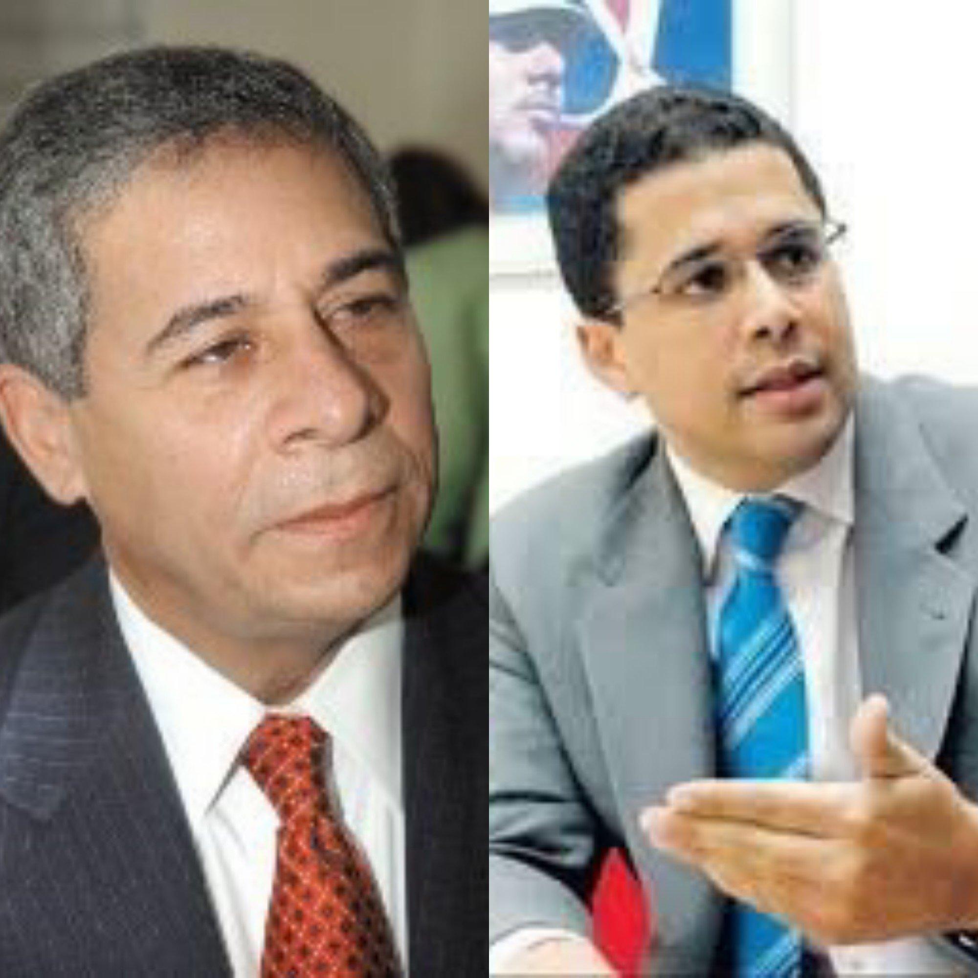 David Collado y Roberto Salcedo ganarían candidaturas, según encuesta